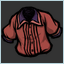 Pleated Shirt_Red.png