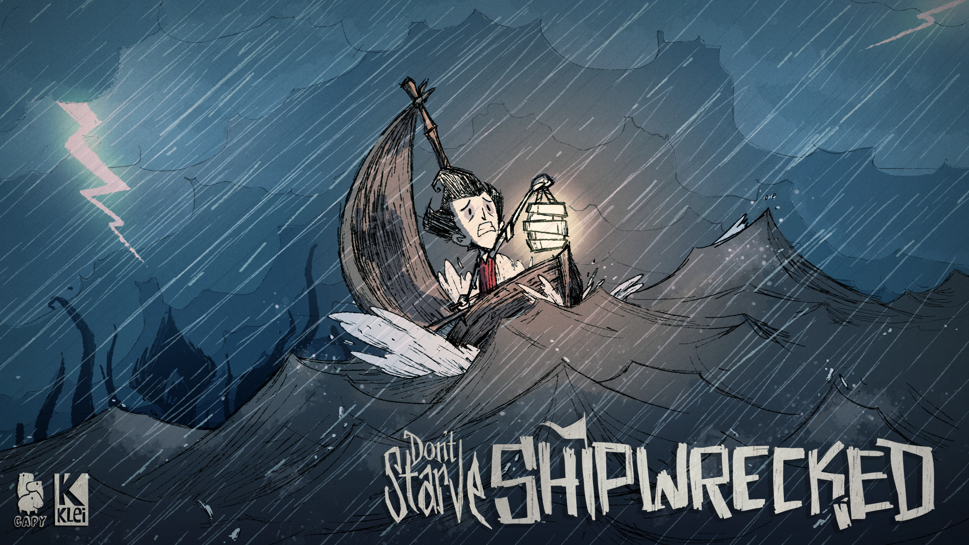 don t starve wallpaper