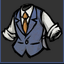 Classy_Tweed Waistcoat_Blue.png