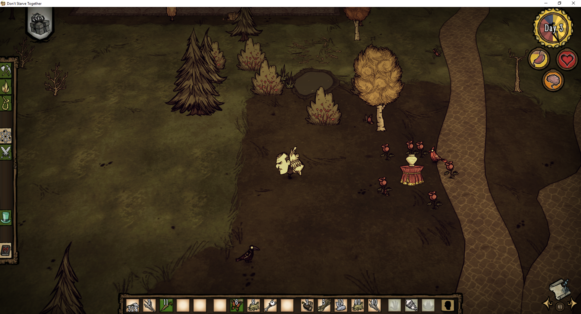 Don T Starve Fairy Ring