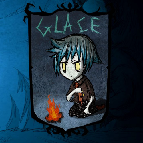 Screenshot for [DST] Glace - The Freezer